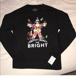 Sweaters - Christmas Sweater Woman's S